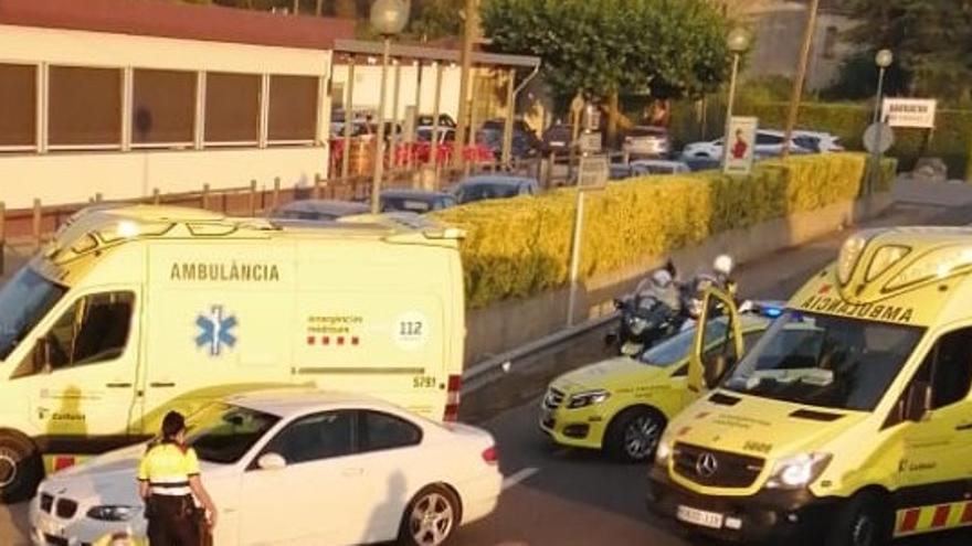 Sis motoristes han mort a les carreteres gironines des de principis d'any