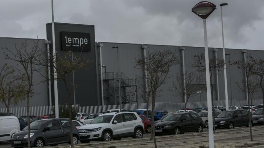 Tempe bate otro récord de ventas con 1.317 millones y eleva un 39% su beneficio