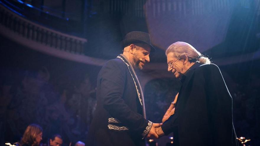Una relació paternofilial entre els Pera i els Mozart, al Teatre El Jardí de Figueres