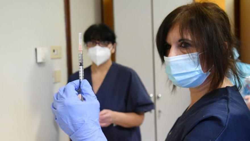 """La ONU denuncia el """"injusto"""" y """"contraproducente"""" nacionalismo de vacunas"""