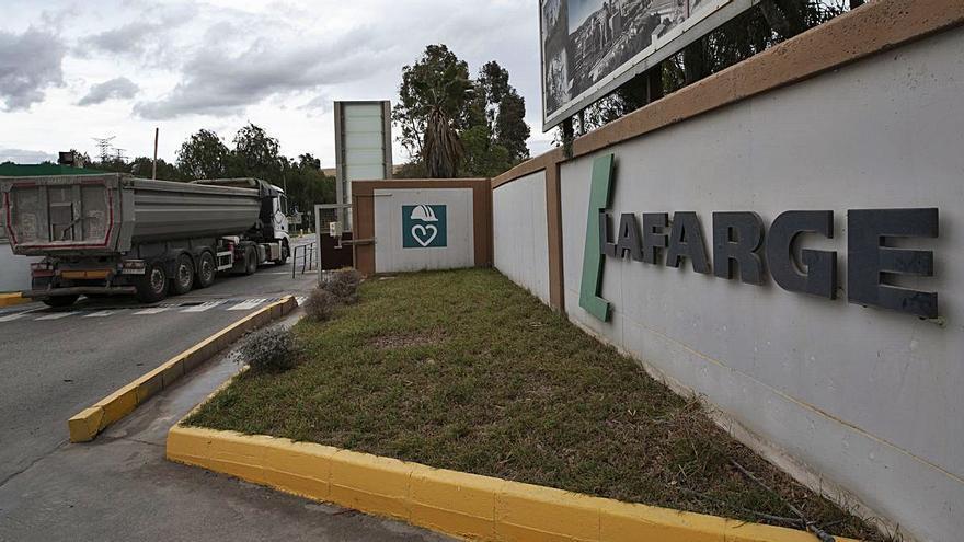 Lafarge aportó más de 29,5 millones a la economía comarcal