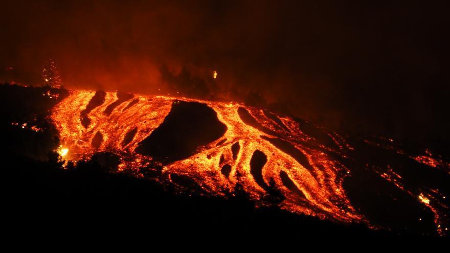 Los Llanos de Aridane abre una cuenta bancaria para ayudar a los afectados por el volcán