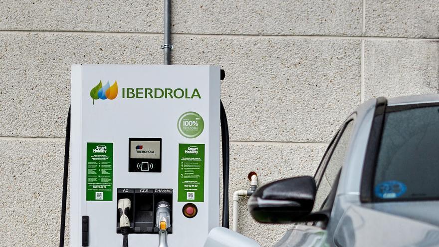 Iberdrola impulsa la movilidad sostenible en la Comunitat Valenciana