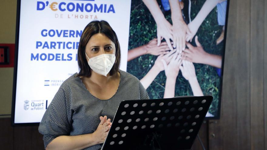 Esquerra Unida exige a Podem comunicación y respeto si quiere que la coalición tenga futuro