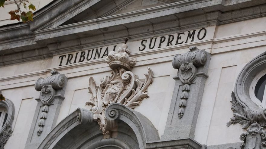 Muere a los 58 años el magistrado del Tribunal Supremo Ángel Aguallo Avilés