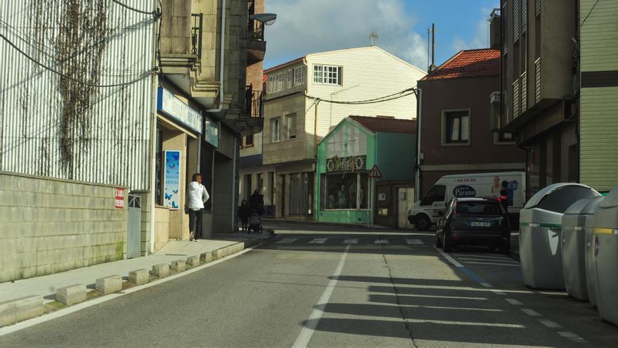 El PP reclama un plan de tráfico antes de remodelar la avenida Castelao de A Illa