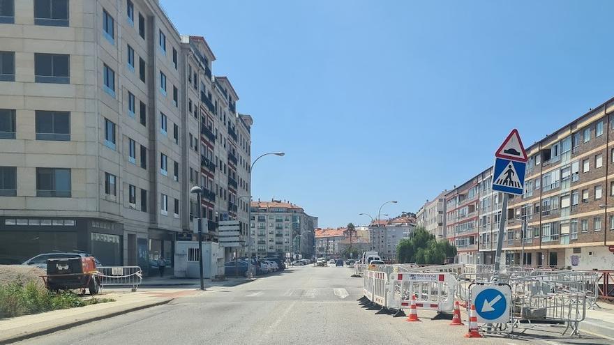 Ravella anuncia nuevas obras y los vecinos critican otras en marcha