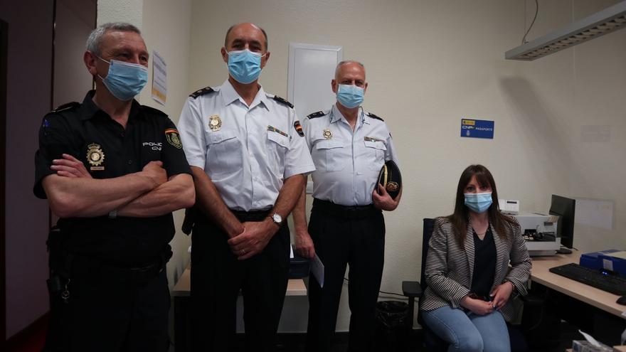 El nuevo DNI Europeo que se expide en Lugones genera más interés y consultas a la Policía