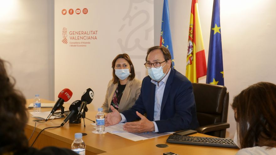 La falta de ideas reduce a 12,7 millones los presupuestos participativos en Castellón