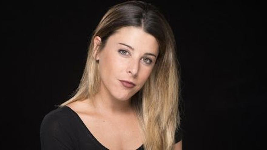 La cómica Valeria Ros llega hoy al Teatro Municipal de Onda