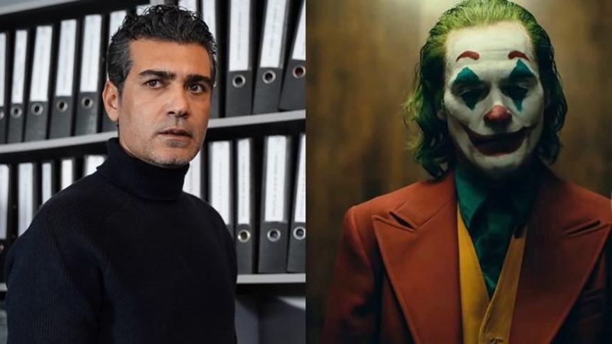 'Infiel' anota mínimo pero sigue líder por encima del estreno de 'Joker' y 'Secret Story'