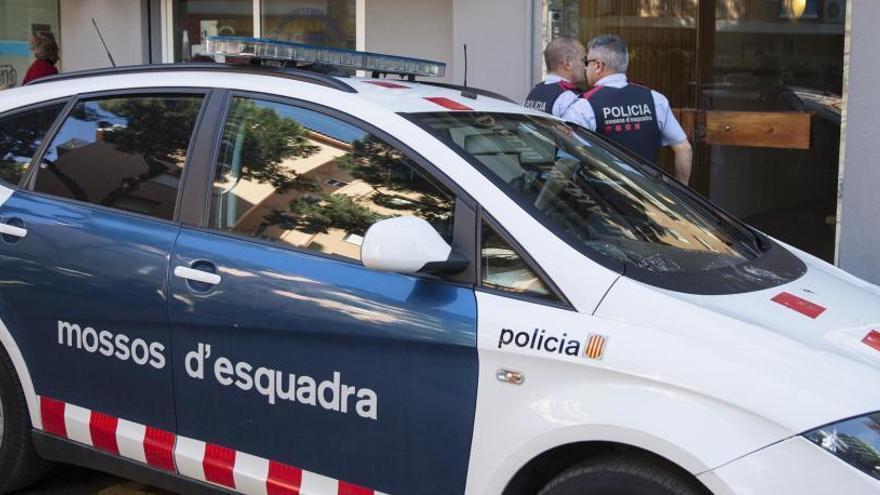 Detenido por un presunto abuso sexual a un bebé de 13 meses en Girona