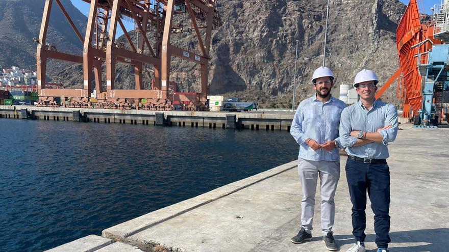 Astican y Zamakona construirán los parques eólicos marinos de Capital Energy en Canarias