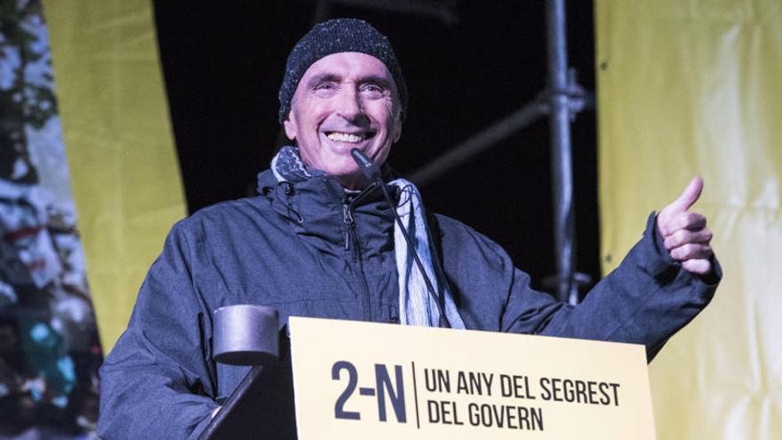 Suspenen la presentació de l'Entesa del Berguedà