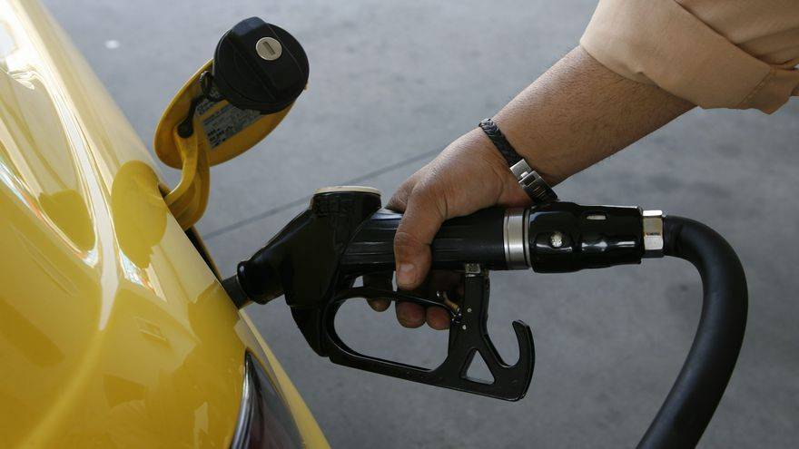¿Vas a viajar? Estas son las gasolineras más baratas en Avilés