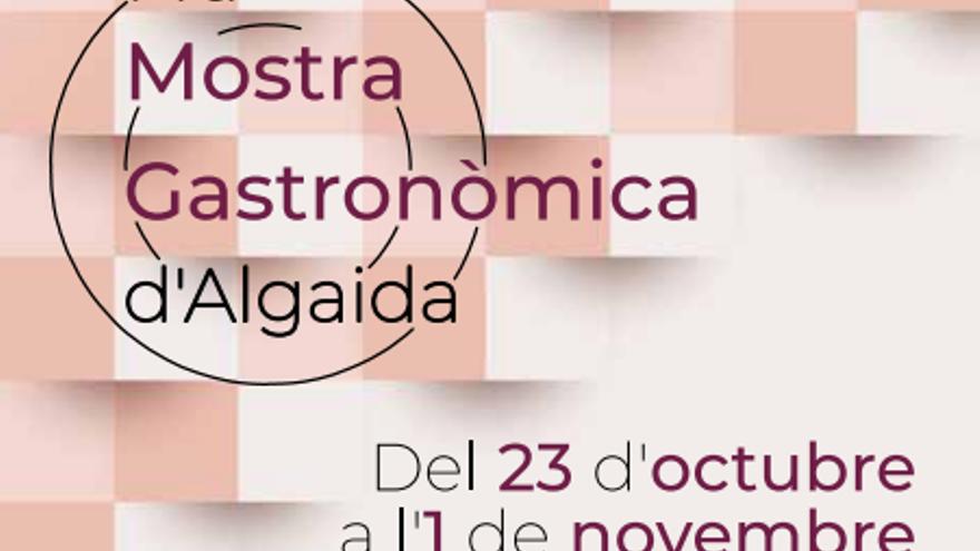 Fira d'Algaida - 14a Mostra Gastronòmica d'Algaida