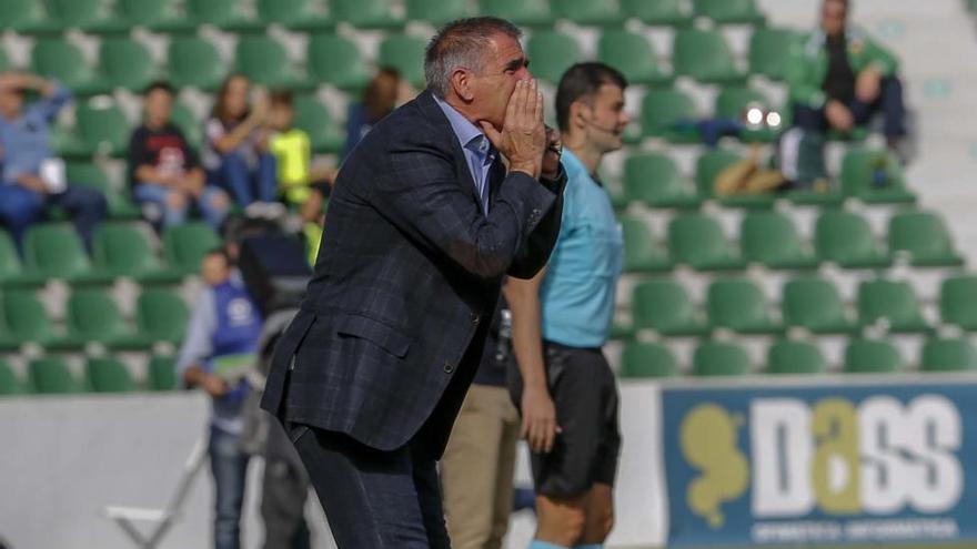 El Elche se deja dos puntos ante el Real Valladolid
