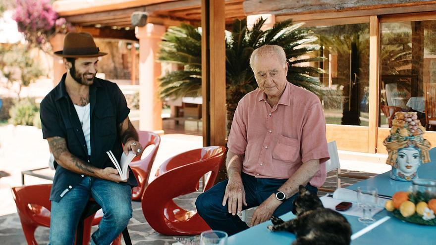 Pepe Roselló y Adrián Rodríguez: «Sueños de Libertad y Space están hermanados por el romanticismo»