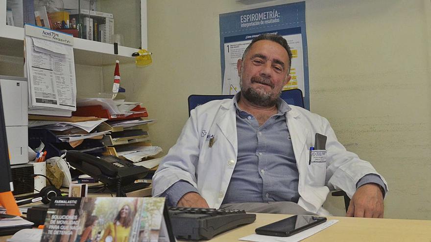 """""""La medicina de familia es el pilar de la sanidad y se la trata como La Cenicienta"""""""