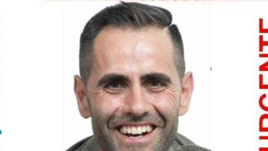 Hallan muerto en un patio del Hospital de Zamora al hombre encontrado tras desaparecer