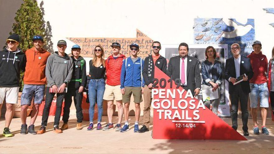 La 'legión internacional' de la Penyagolosa Trails ya está en Castellón