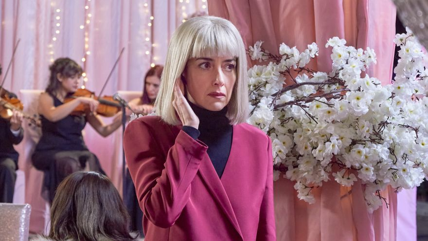 'La casa de las flores' vuelve a Netflix en formato película