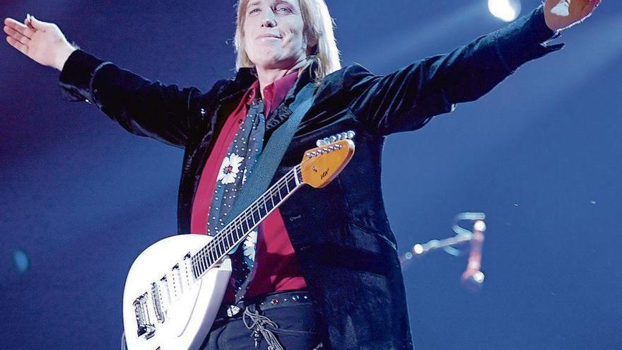 Tom Petty, genio y genuino