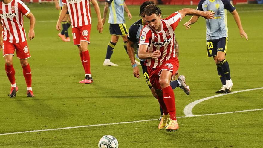 Ignasi Miquel també se'n va amb Martí al Leganés