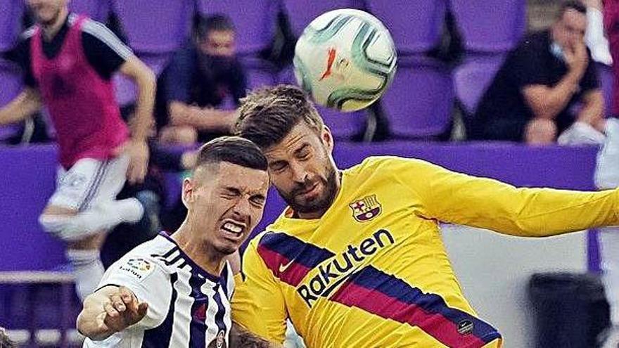 El Barça resisteix en la lluita pel títol gràcies a Vidal i Ter Stegen