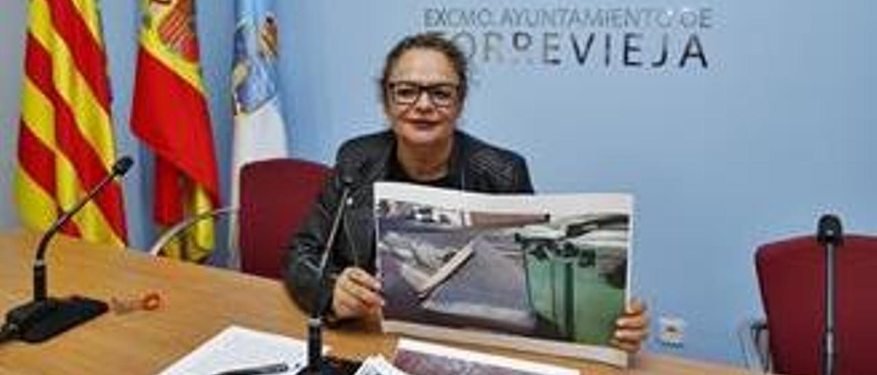 Un juez llama a declarar como investigada a la concejala Carmen Gómez por el caso del Taller de Empleo de Torrevieja