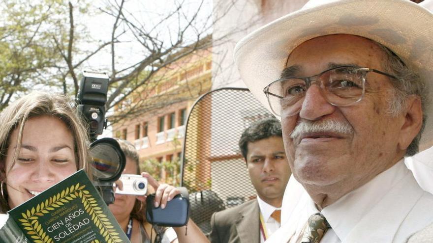 'Camino a Macondo', la historia del territorio mítico de Gabriel García Márquez