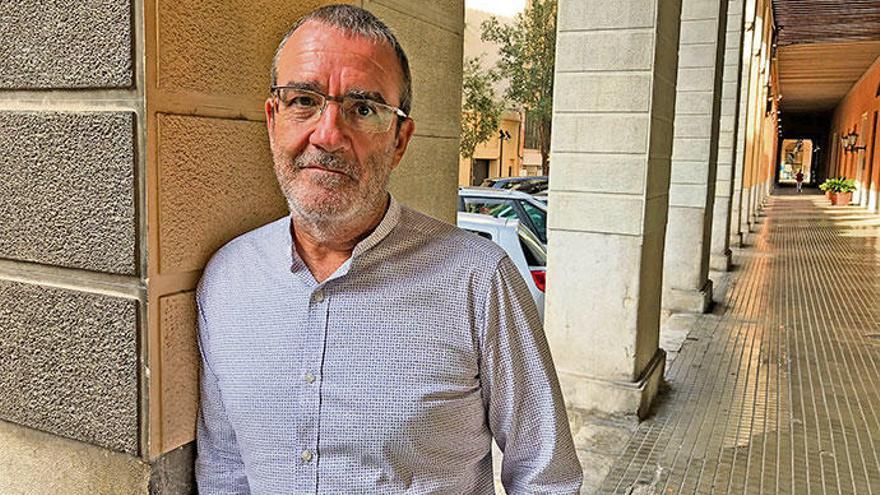 "Juan Pedro Yllanes: ""Podemos ist reifer geworden"""