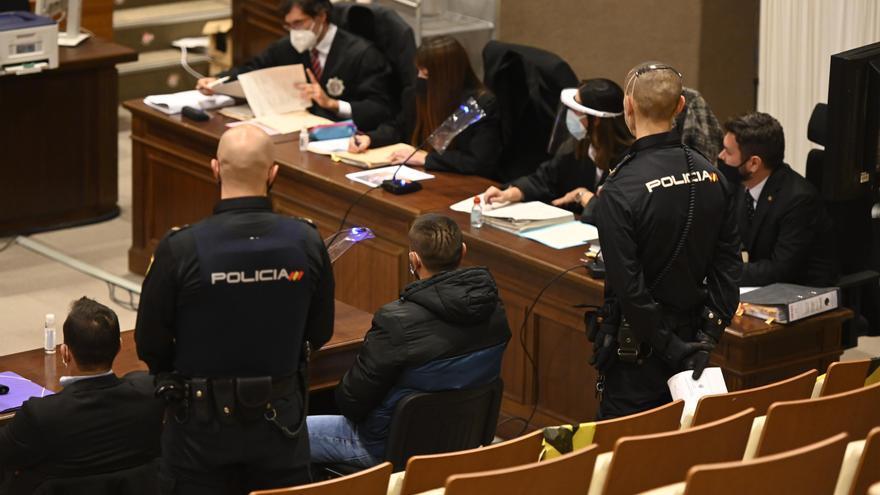 Desestiman anular la condena al descuartizador de Vinaròs