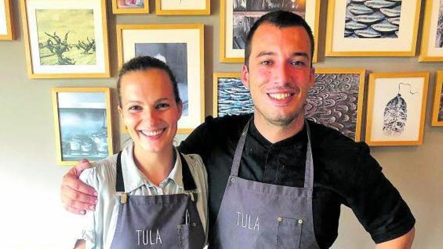 Potente y elegante: Tula
