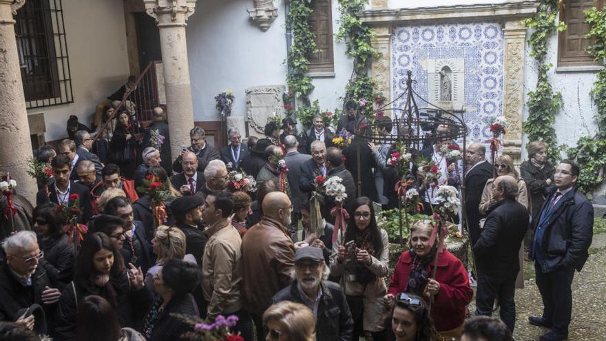 Semana Santa en Zamora | El inicio de la vida