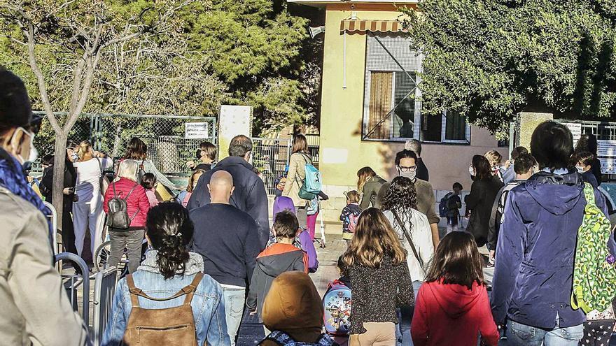 Valenciano, Religión y la enseñanza concertada, puntos de fricción de la nueva ley Celaá