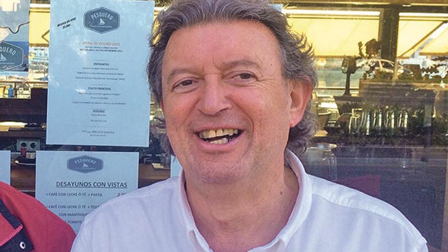 Fallece Miquel Dols, ex concejal del Ajuntament de Palma, a los 63 años