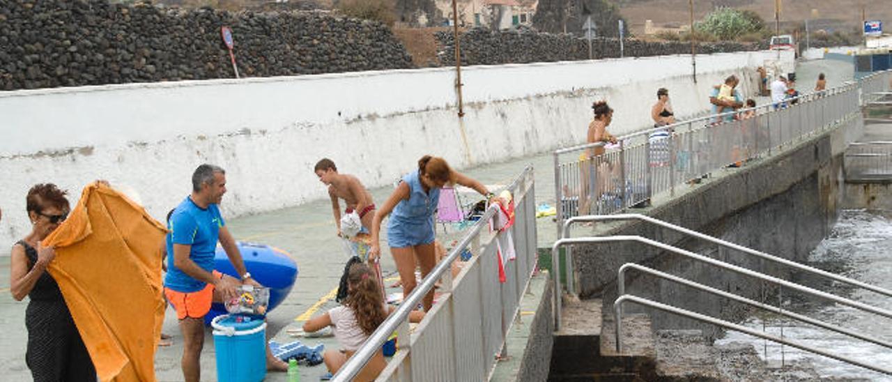 El bulevar de El Roque a San Felipe arranca con un millón de euros