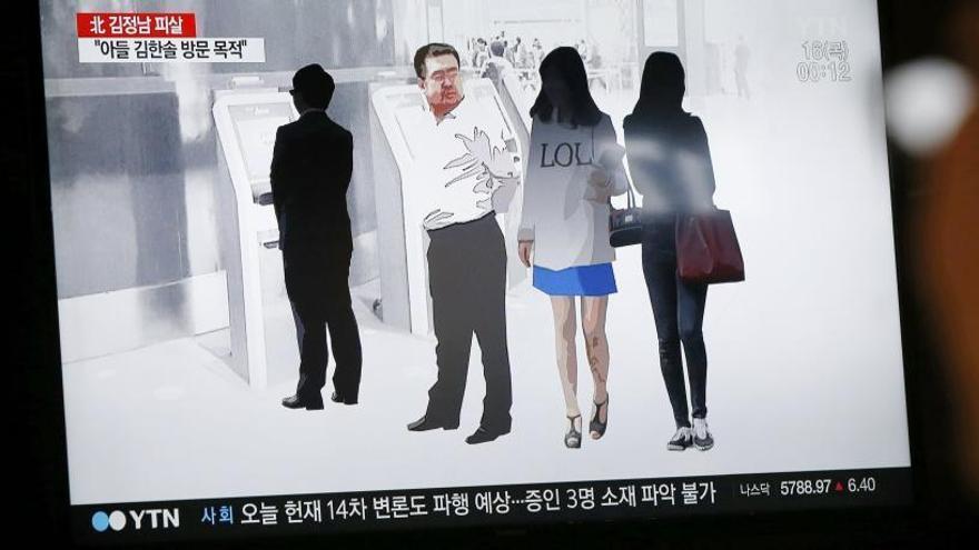 Las acusadas de matar a Kim Jong-nam alegan que creyeron participar en una broma