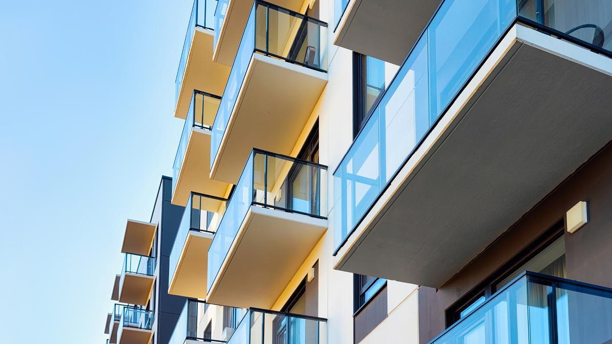 Los inversores optan por la vivienda residencial como un activo de refugio