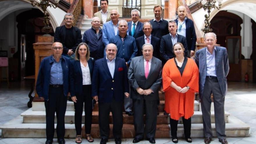 Asoclub anima a sus 50.000 socios a apoyar a Cáritas ante la pandemia