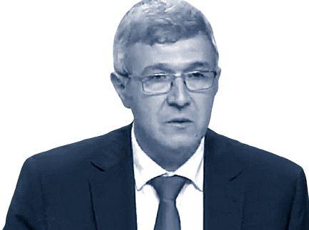 Joaquín Santos