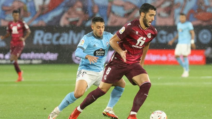 DIRECTO   El Celta busca en Balaídos su segunda victoria consecutiva