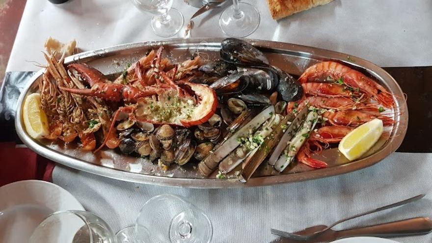 Restaurant la Closca