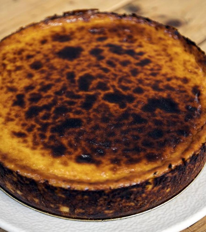 Diez consejos para hacer un 'cheesecake' perfecto