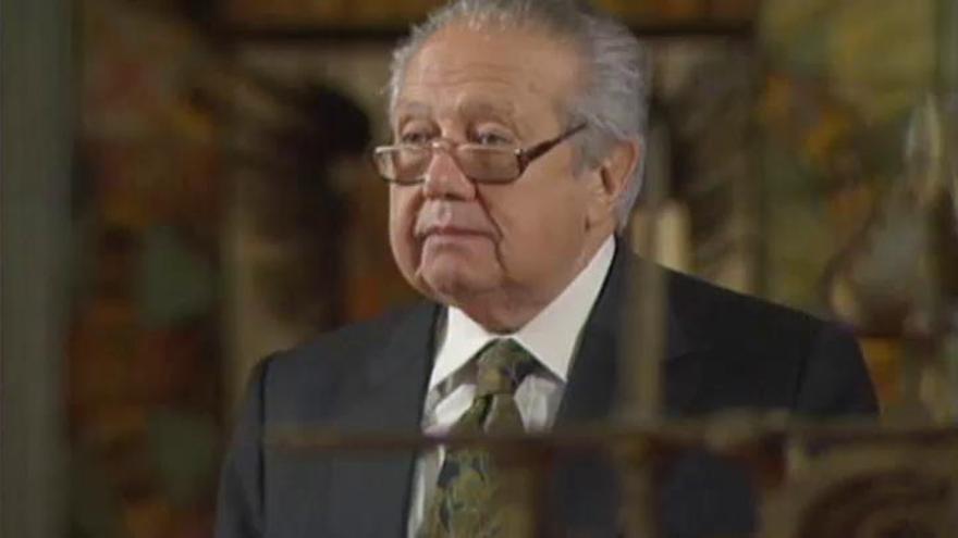 Muere Mário Soares, figura clave del Portugal moderno