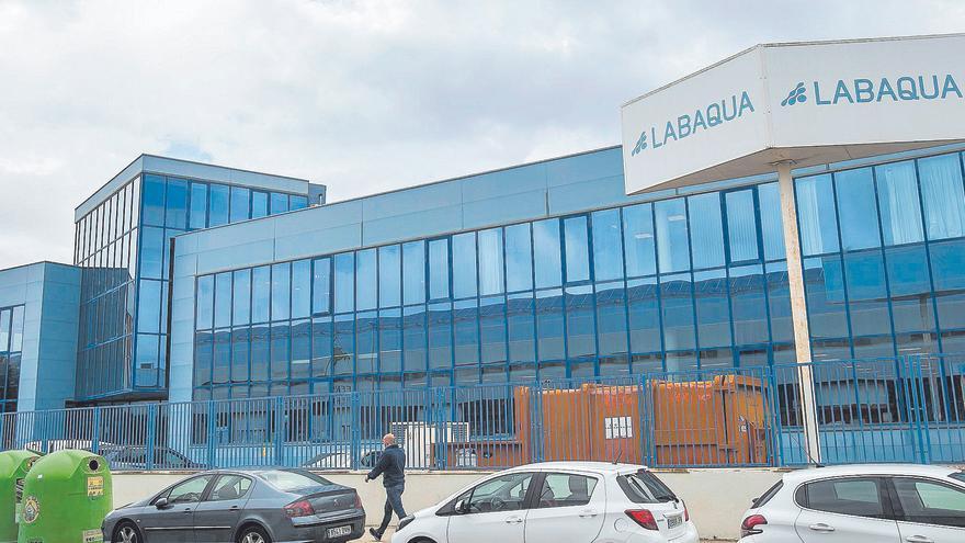 La compra del grupo Suez amenaza con el cierre del laboratorio que analiza las aguas de toda España