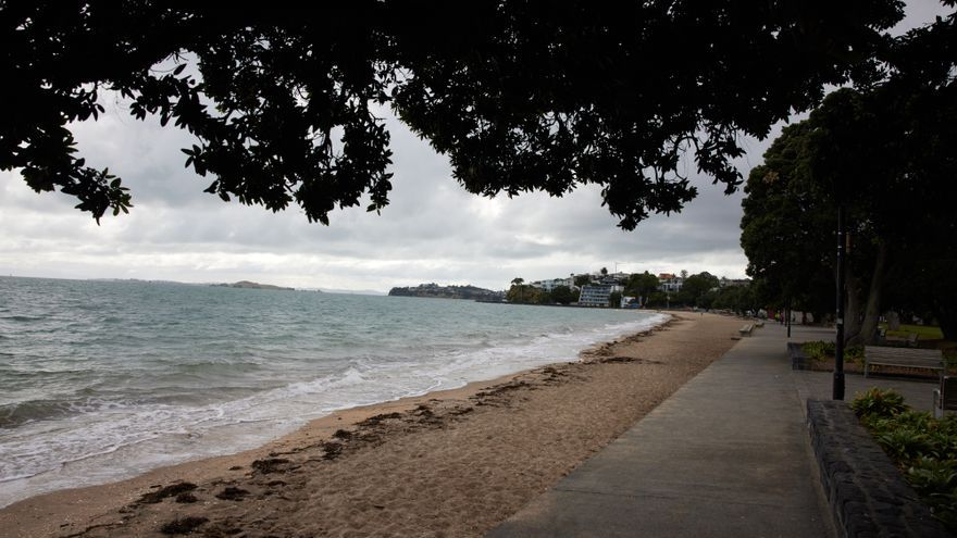 Nueva Zelanda anula la alerta de tsunami después de un fuerte terremoto