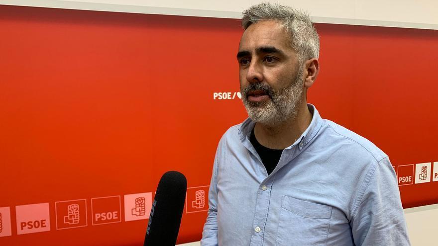 """El PSOE contraataca en Elche y pide las facturas de la """"era Ruz"""""""