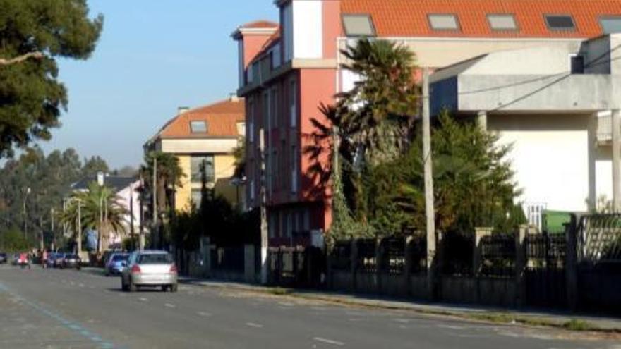 Los adjudicatarios de las viviendas sociales de la Sareb en Miño podrán alquilarlas por un máximo de 5 años